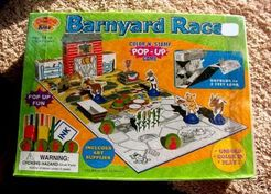 Barnyard Races