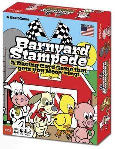 Barnyard Stampede