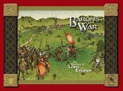 Barons' War