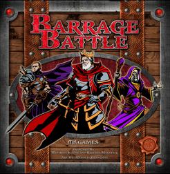 Barrage Battle
