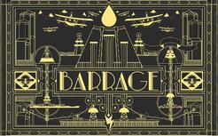 Barrage: Kickstarter exclusive box