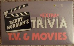 Barry Norman's Extra Trivia: T.V. & Movies