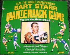 Bart Starr Quarterback Game