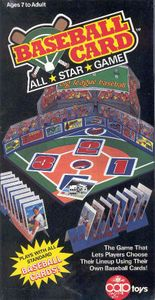 Baseball Card All Star Game