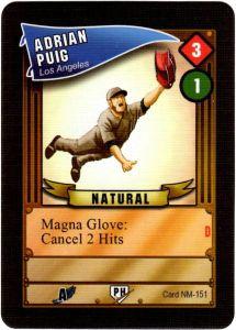 Baseball Highlights: 2045 – Naturals & Magna Glove Expansion