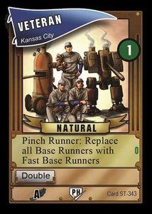 Baseball Highlights: 2045 – Starter Team 13 Kansas City