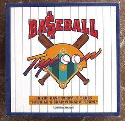 Baseball Tycoon