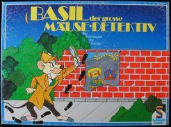 Basil der grosse Mäusedetektiv