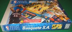 Basquete S.A.