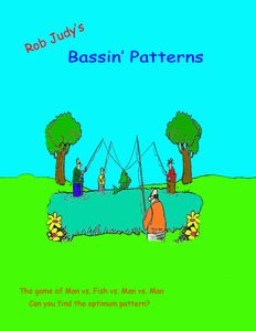Bassin' Patterns