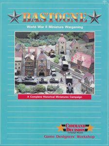 Bastogne: Command Decision Series Module