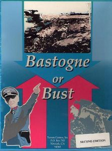 Bastogne or Bust (second edition)