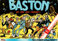 Baston: La Rue – extension n° 1