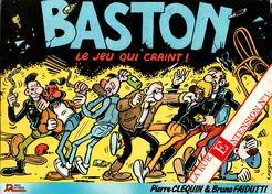 Baston: La Rue – extension n° 1