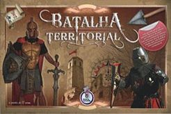 Batalha Territorial