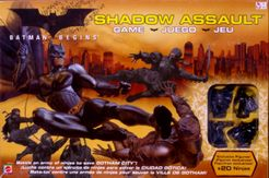 Batman Begins: Shadow Assault