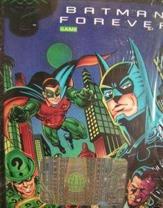 Batman Forever: Audio Game