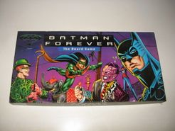Batman Forever: Battle at the Big Top
