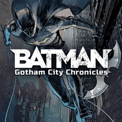 Batman: Gotham City Chronicles
