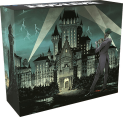 Batman: Gotham City Chronicles – Arkham Asylum Expansion