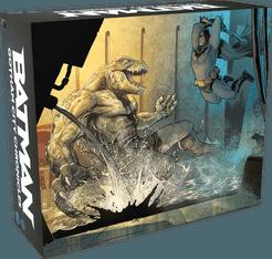 Batman: Gotham City Chronicles – Versus Expansion