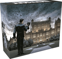Batman: Gotham City Chronicles – Wayne Manor Expansion