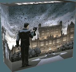 Batman: Gotham City Chronicles – Wayne Manor Expansion
