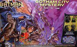 Batman: Gotham City Mystery