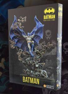 Batman Miniature Game: Batman 80th Anniversary