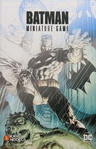 Batman Miniature Game (Second edition)