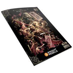 Batman Miniature Game (Second Edition): Book of Magic