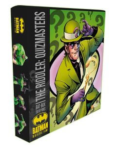 Batman Miniature Game: The Riddler – Quizmasters