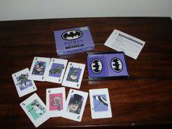 Batman Returns Card Game