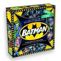 Batman: Road Trip