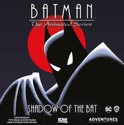 Batman: The Animated Series Adventures – Shadow of the Bat
