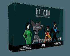Batman: The Animated Series Adventures – The New Batman Adventures Expansion