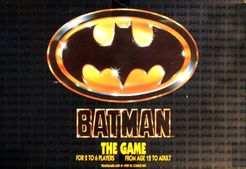 Batman: The Game