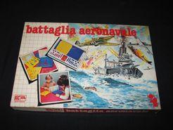 Battaglia Aeronavale