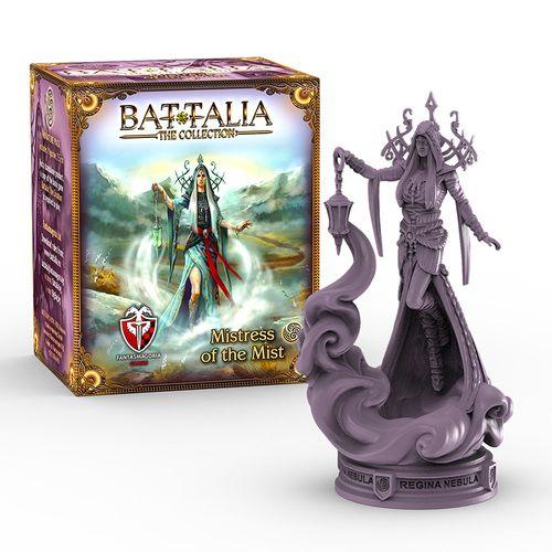 BATTALIA NCBC: Mistress of the Mist