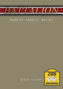 Battalion: North Africa '40-'43