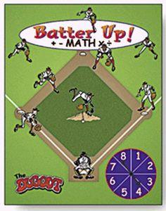 Batter Up! Math
