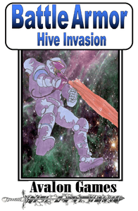 Battle Armor: Hive Invasion