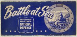 Battle at Sea: The New Game of National Defense