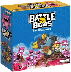 Battle Bears: The Board Game
