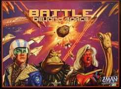 Battle Beyond Space