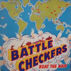 Battle Checkers