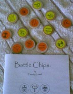 Battle Chips