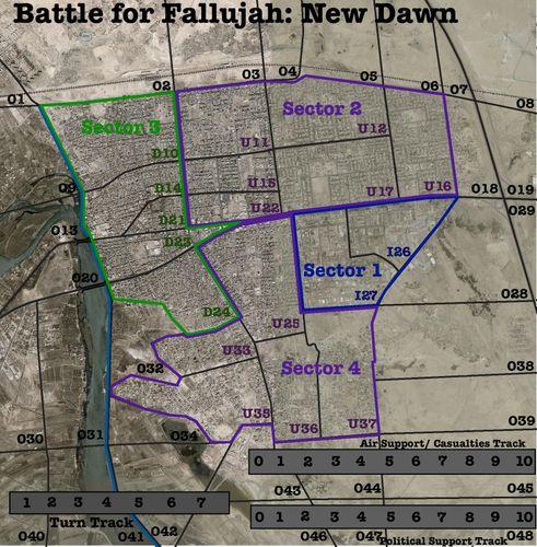 Battle for Fallujah: New Dawn