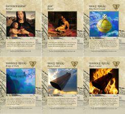 Battle For Souls: Promo Card Pack