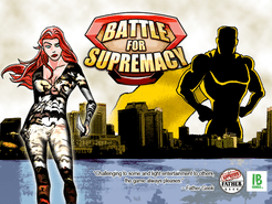 Battle for Supremacy